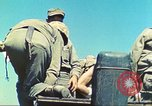 Image of 5th Marine Division Iwo Jima, 1945, second 28 stock footage video 65675063793
