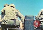 Image of 5th Marine Division Iwo Jima, 1945, second 30 stock footage video 65675063793
