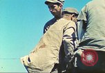 Image of 5th Marine Division Iwo Jima, 1945, second 33 stock footage video 65675063793