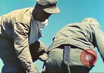 Image of 5th Marine Division Iwo Jima, 1945, second 38 stock footage video 65675063793