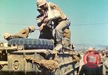 Image of 5th Marine Division Iwo Jima, 1945, second 59 stock footage video 65675063793