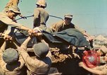 Image of 5th Marine Division Iwo Jima, 1945, second 62 stock footage video 65675063793