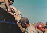Image of 5th Marine Division Iwo Jima, 1945, second 15 stock footage video 65675063794