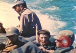 Image of 5th Marine Division Iwo Jima, 1945, second 22 stock footage video 65675063794