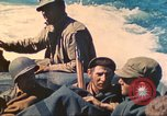 Image of 5th Marine Division Iwo Jima, 1945, second 24 stock footage video 65675063794