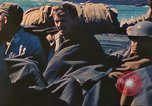 Image of 5th Marine Division Iwo Jima, 1945, second 28 stock footage video 65675063794