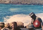 Image of 5th Marine Division Iwo Jima, 1945, second 31 stock footage video 65675063794