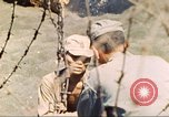 Image of 5th Marine Division Iwo Jima, 1945, second 14 stock footage video 65675063796