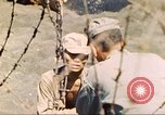 Image of 5th Marine Division Iwo Jima, 1945, second 15 stock footage video 65675063796