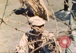Image of 5th Marine Division Iwo Jima, 1945, second 18 stock footage video 65675063796