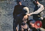 Image of 5th Marine Division Iwo Jima, 1945, second 33 stock footage video 65675063796