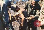 Image of 5th Marine Division Iwo Jima, 1945, second 37 stock footage video 65675063796