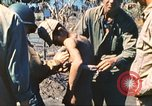 Image of 5th Marine Division Iwo Jima, 1945, second 39 stock footage video 65675063796