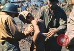 Image of 5th Marine Division Iwo Jima, 1945, second 40 stock footage video 65675063796