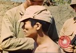 Image of 5th Marine Division Iwo Jima, 1945, second 53 stock footage video 65675063796