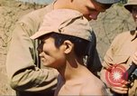Image of 5th Marine Division Iwo Jima, 1945, second 54 stock footage video 65675063796