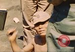 Image of 5th Marine Division Iwo Jima, 1945, second 56 stock footage video 65675063796