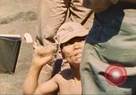 Image of 5th Marine Division Iwo Jima, 1945, second 57 stock footage video 65675063796