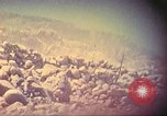 Image of 5th Marine Division Iwo Jima, 1945, second 8 stock footage video 65675063797