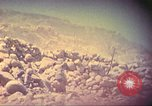 Image of 5th Marine Division Iwo Jima, 1945, second 9 stock footage video 65675063797