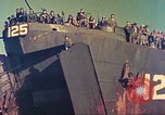 Image of United States Marines Okinawa Red Beach, 1945, second 9 stock footage video 65675063800