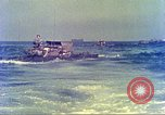 Image of United States Marines Okinawa Red Beach, 1945, second 28 stock footage video 65675063801