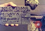 Image of United States Marines Okinawa Red Beach, 1945, second 2 stock footage video 65675063802