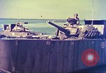 Image of United States Marines Okinawa Red Beach, 1945, second 15 stock footage video 65675063802