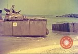 Image of United States Marines Okinawa Red Beach, 1945, second 23 stock footage video 65675063802