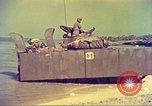 Image of United States Marines Okinawa Red Beach, 1945, second 27 stock footage video 65675063802