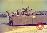 Image of United States Marines Okinawa Red Beach, 1945, second 29 stock footage video 65675063802