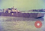 Image of United States Marines Okinawa Red Beach, 1945, second 41 stock footage video 65675063802