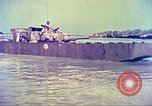 Image of United States Marines Okinawa Red Beach, 1945, second 42 stock footage video 65675063802
