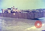 Image of United States Marines Okinawa Red Beach, 1945, second 47 stock footage video 65675063802