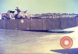 Image of United States Marines Okinawa Red Beach, 1945, second 51 stock footage video 65675063802