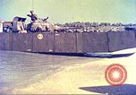 Image of United States Marines Okinawa Red Beach, 1945, second 52 stock footage video 65675063802