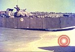 Image of United States Marines Okinawa Red Beach, 1945, second 53 stock footage video 65675063802