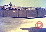Image of United States Marines Okinawa Red Beach, 1945, second 54 stock footage video 65675063802