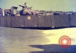 Image of United States Marines Okinawa Red Beach, 1945, second 56 stock footage video 65675063802