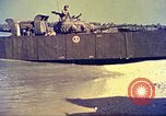 Image of United States Marines Okinawa Red Beach, 1945, second 57 stock footage video 65675063802