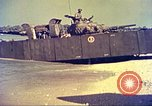 Image of United States Marines Okinawa Red Beach, 1945, second 59 stock footage video 65675063802