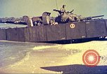 Image of United States Marines Okinawa Red Beach, 1945, second 60 stock footage video 65675063802