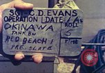 Image of United States Marines Okinawa Red Beach, 1945, second 14 stock footage video 65675063803