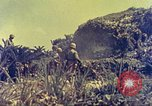 Image of United States Marines Okinawa Red Beach, 1945, second 18 stock footage video 65675063803