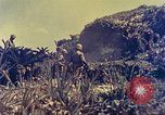Image of United States Marines Okinawa Red Beach, 1945, second 19 stock footage video 65675063803