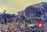 Image of United States Marines Okinawa Red Beach, 1945, second 20 stock footage video 65675063803