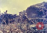 Image of United States Marines Okinawa Red Beach, 1945, second 21 stock footage video 65675063803