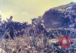 Image of United States Marines Okinawa Red Beach, 1945, second 22 stock footage video 65675063803