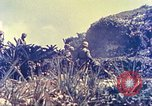 Image of United States Marines Okinawa Red Beach, 1945, second 23 stock footage video 65675063803