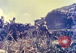 Image of United States Marines Okinawa Red Beach, 1945, second 24 stock footage video 65675063803